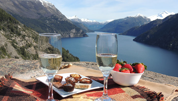 luxury travel Bariloche Patagonia
