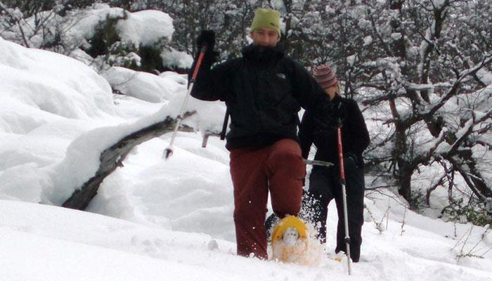 tailor made ski holidays Bariloche Patagonia Argentina