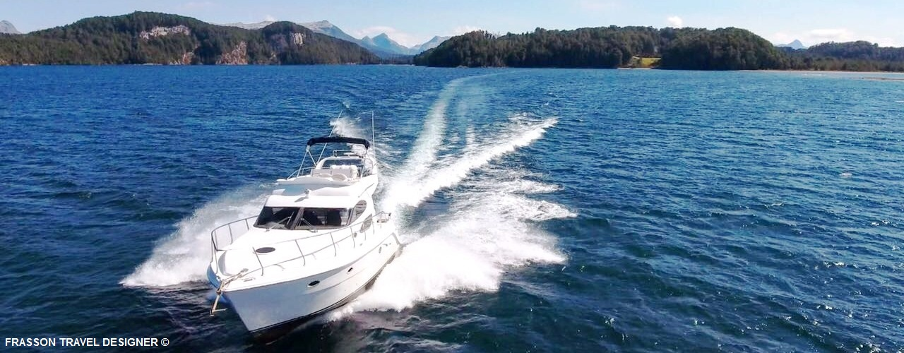 Private-boat-tours-Bariloche-Patagonia